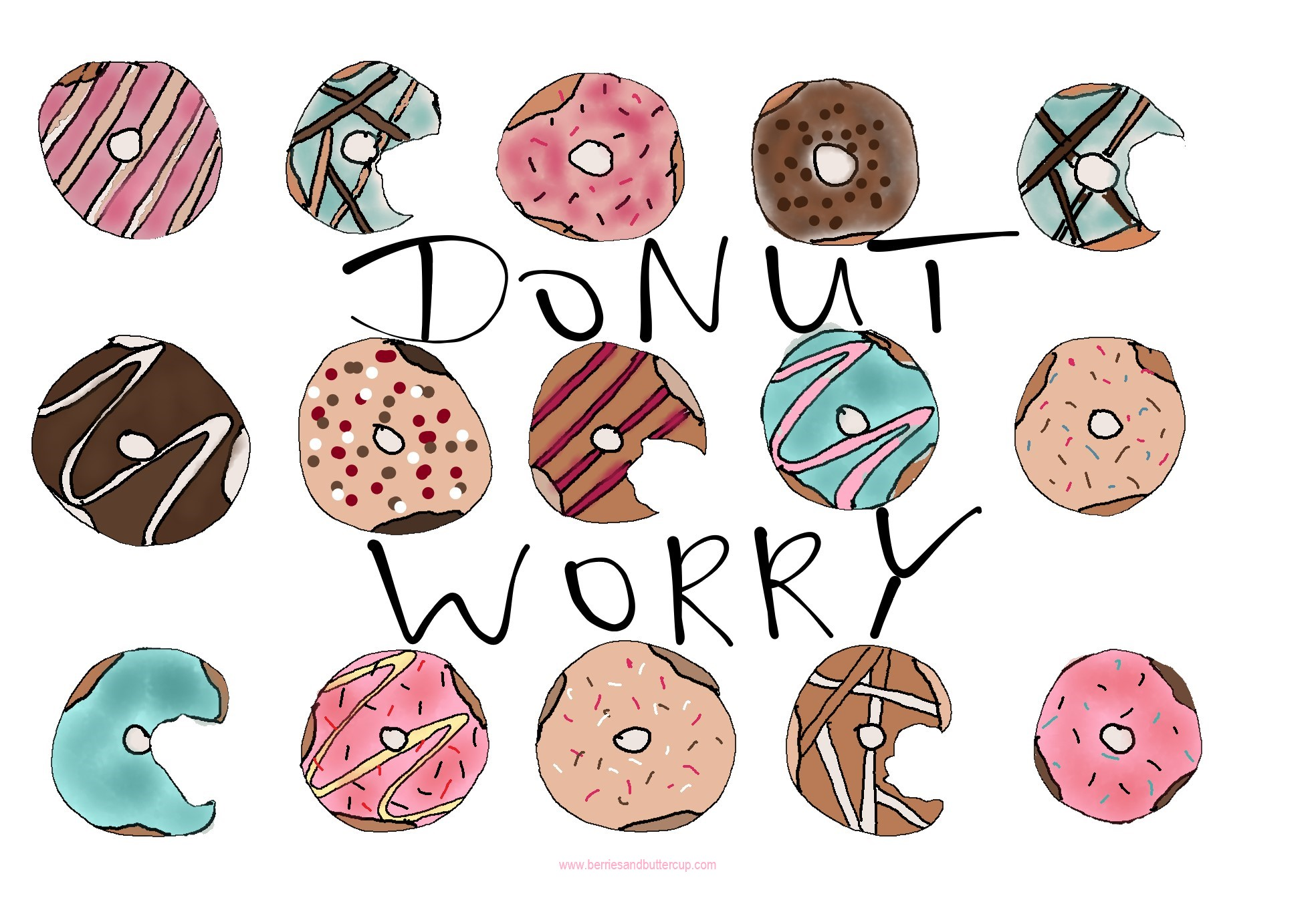 illustrationen-donut worry-2_mit lettering.png